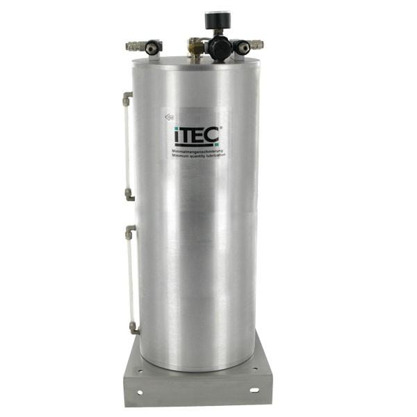 iTEC-S 1000 Druckbehälter