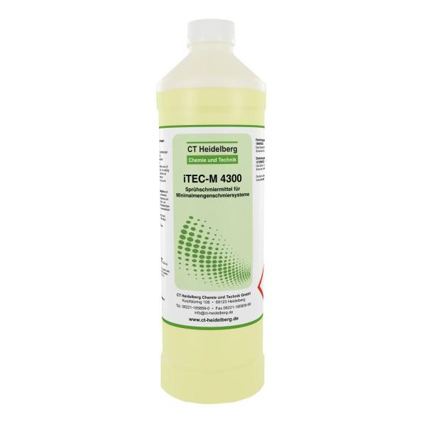 iTEC-M 4300_MMKS-Sprühöl_1L-Flasche
