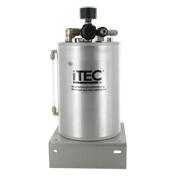 iTEC-S 200 Druckbehälter