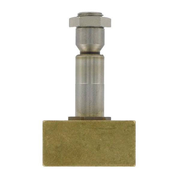 Magnetventil für iTEC-S-Ausgangssteuerungen