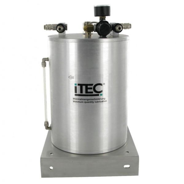 iTEC-S 500 Druckbehälter