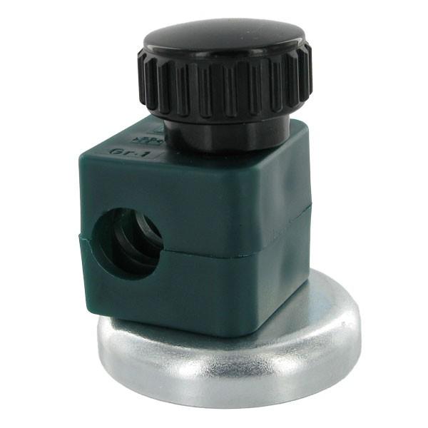 Magnethalter DA 40 mit Halterung