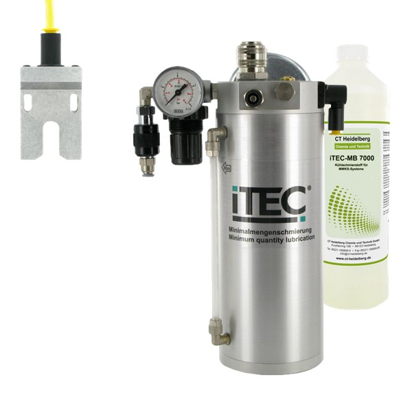 iTEC-XS 100 Minimalmengenkühlschmiersystem